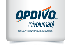 OPDIVO™ (nivolumab) INJECTION FOR INTRAVENOUS USE 10 mg/mL